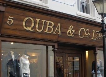 Quba Cheltenham