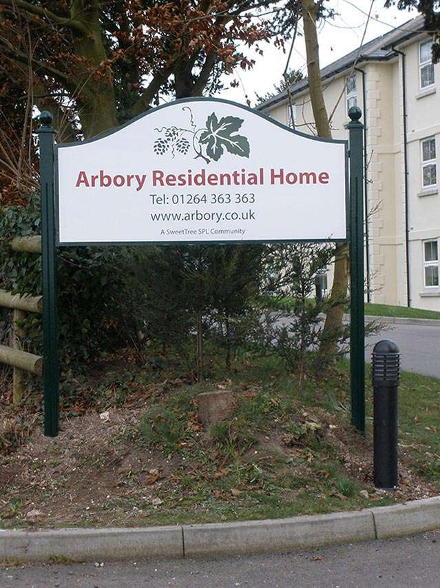 Arbory Residential Home
