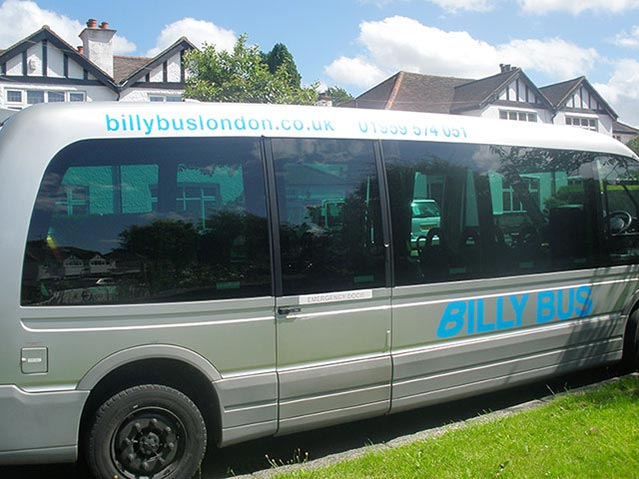Billy Bus