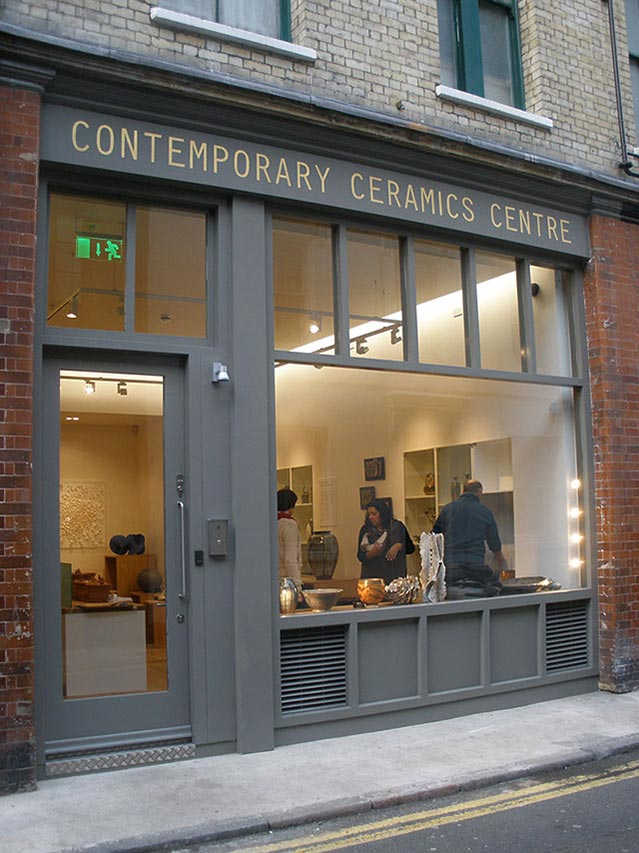Contemporary Ceramics