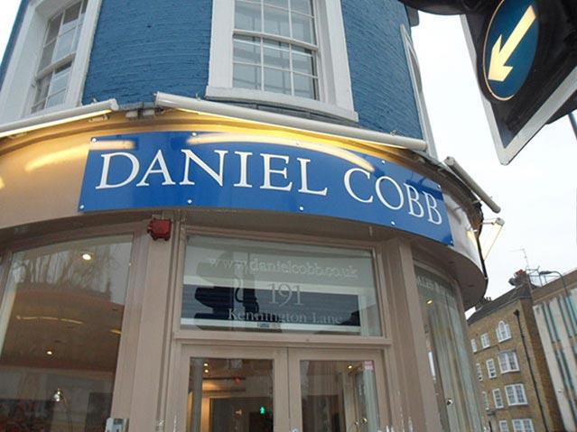 Daniel Cobb