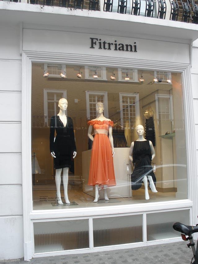 Fitriani