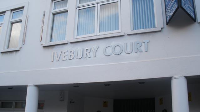 Ivebury Court