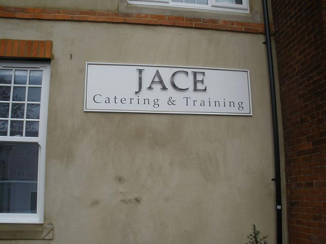 Jace Catering & Training