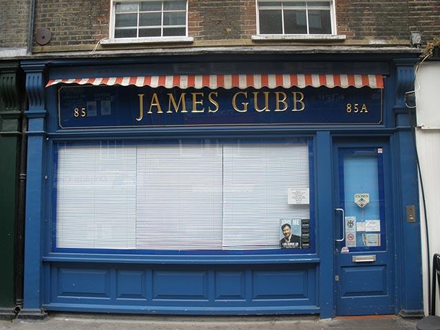 James Gubb