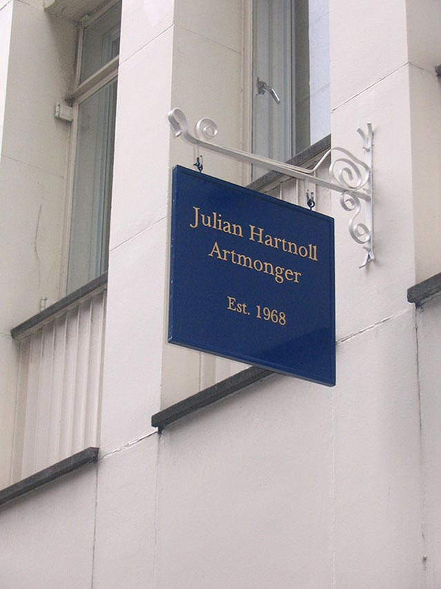 Julian Harnoll