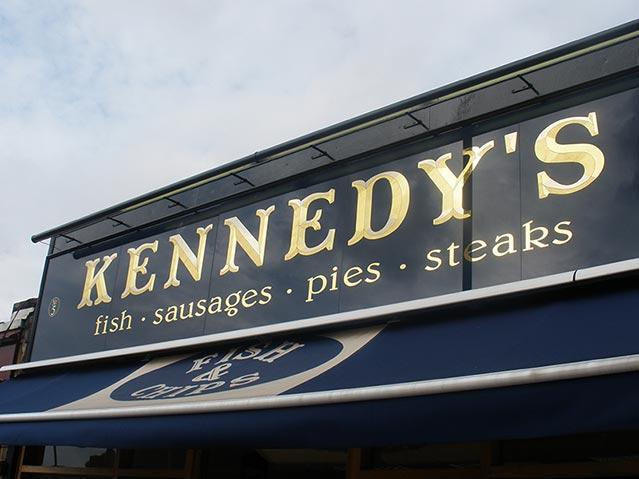 Kennedy's Streatham