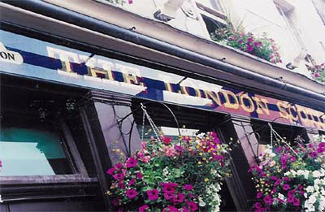 London Scotia Bar