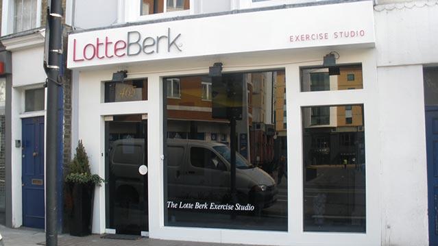 Lotte Berk