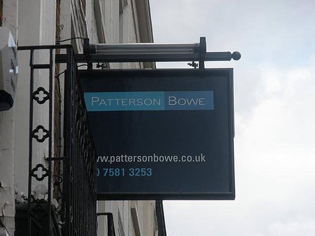 Patterson Bowe