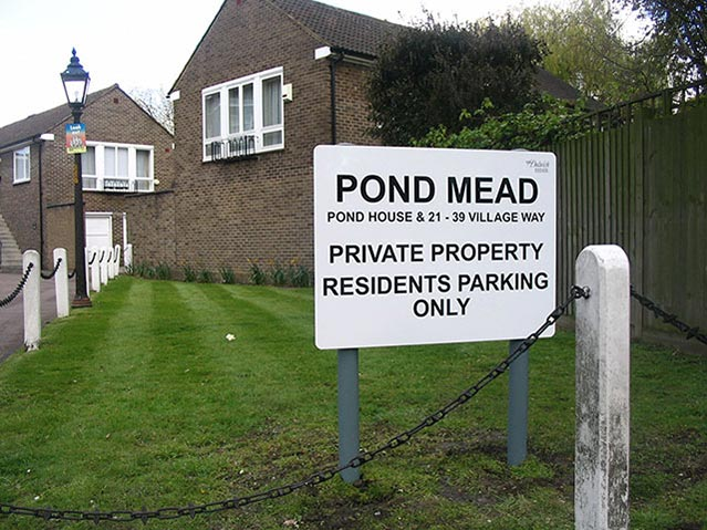 Pond Mead