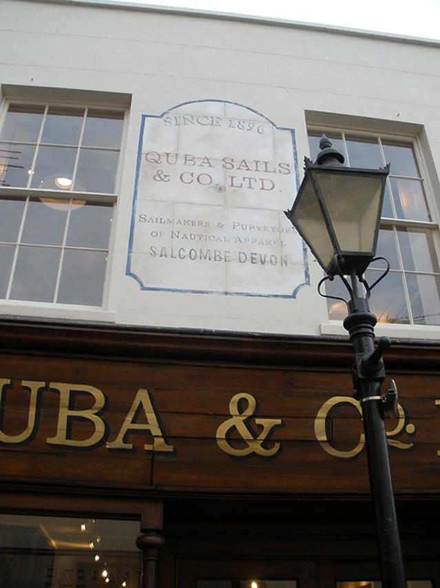 Quba & Co Ltd Cheltenham