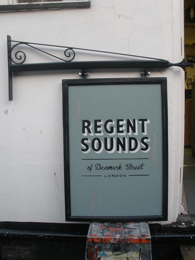 Regent Sounds