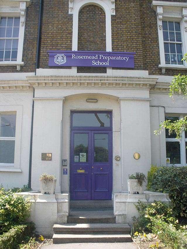 Rosemead School