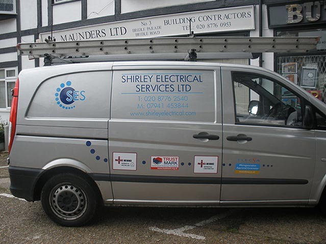 Shirley Electrical Services