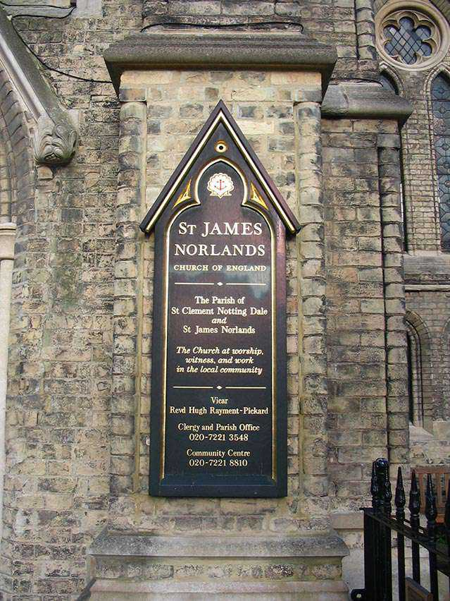 St James Norlands