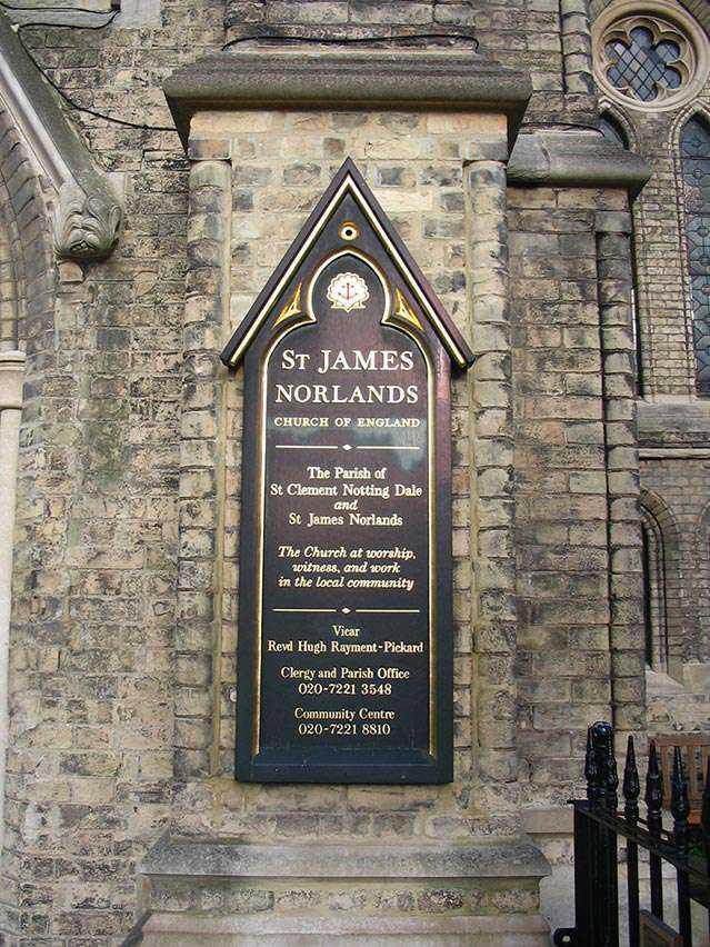 St James Norlands