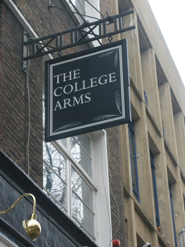 The College Arms