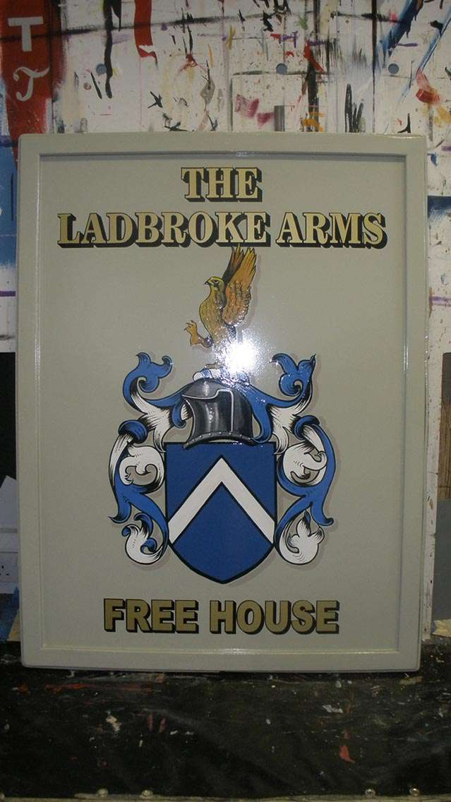 The Ladbroke Arms