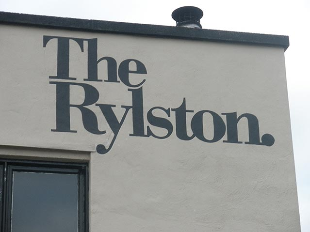 The Rylston