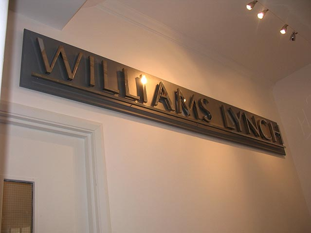 William's Lynch