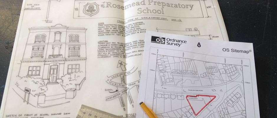 Rosemead Planning
